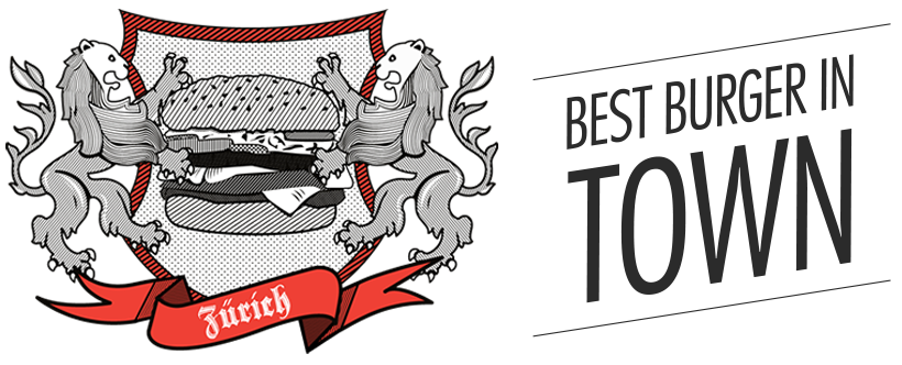 Best Burger in Town Banner